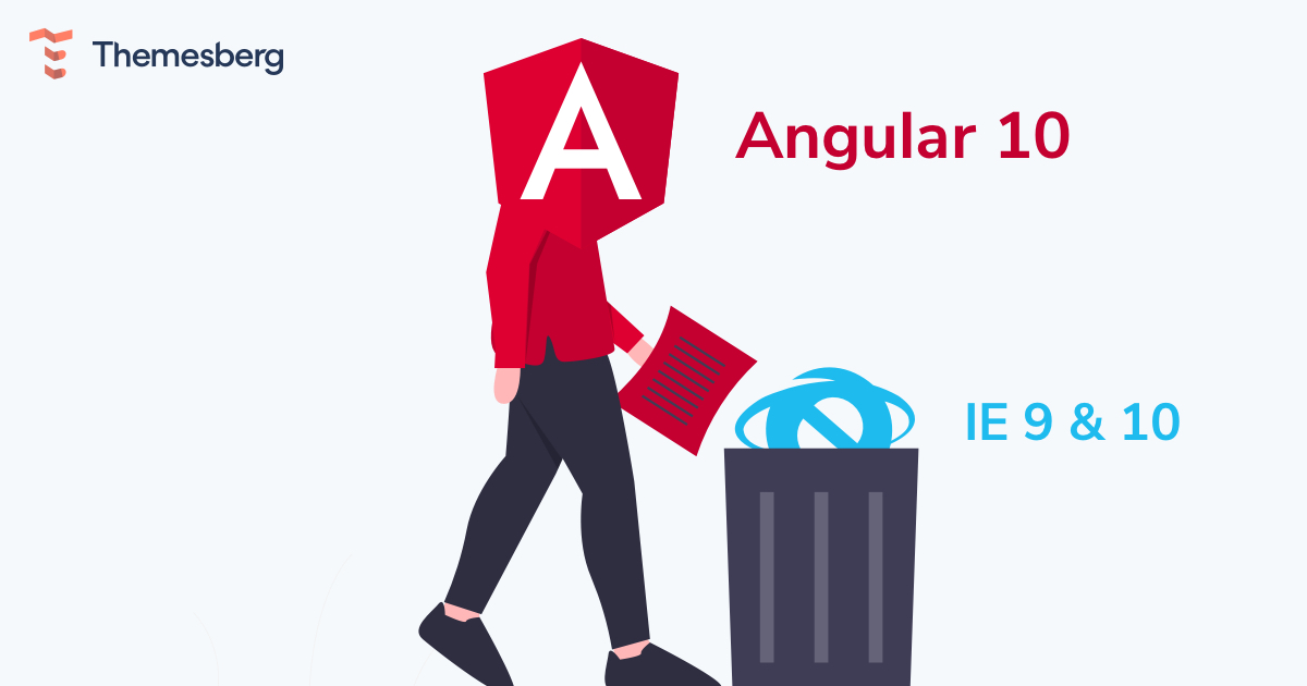 Angular 10 officially released