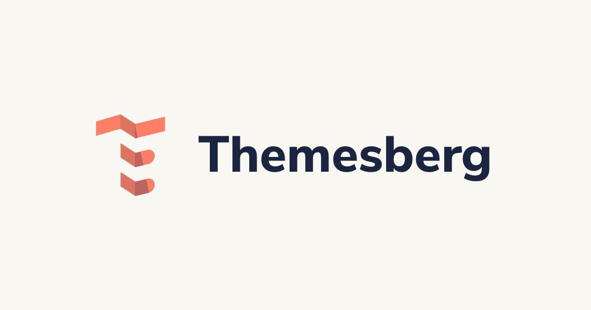 Themesberg marketplace update
